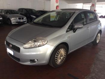 Fiat Grande Punto 1.3 Multijet Dynamic